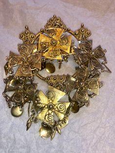 Brooch, Jewelry, Fashion, Moda, Bijoux, Brooches, Jewlery, Fasion, Jewels