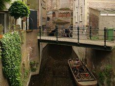 's Hertogenbosch binnenstad