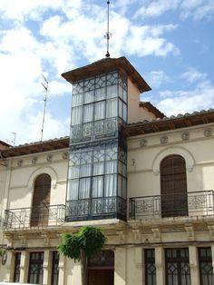 La Bañeza - Casa modernista
