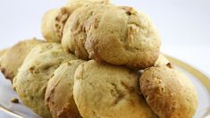 Biscuits, Bake Sale, Scones, Coco, Mousse, Muffins, Food And Drink, Sweets, Bread
