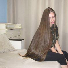 #оченьдлинныеволосы #длинныеволосы #extremelylonghair #longhair #longhairgoals #hair