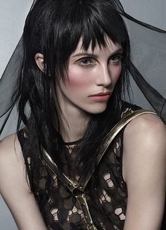 Remix Magazine   Styled by Paul Mitchell Editorial Director @luciedoughty