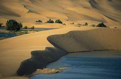 Deserto do Marrocos.    ♥♥