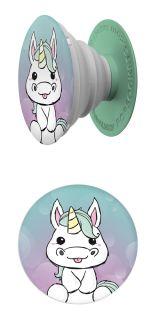 Unicorn popsocket