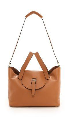 meli melo Thela Medium Handbag! Love this bag!