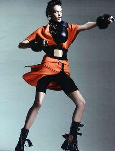 Boxer Fashion