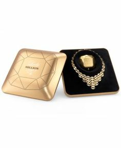 Paco Rabanne Lady Million necklace set