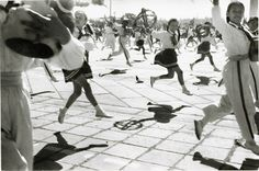 Henri Cartier-Bresson: Before those Lacoste ad's, there was Henri's Photography.
