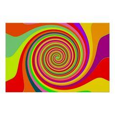 psychedelic swirl - Recherche Google
