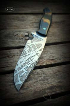 """""""Neagra"""" Bowie Knives, Black Labs, Custom Knives, Knife Making, Blacksmithing, Swords, Blade, Arms, Outdoor Knife"""