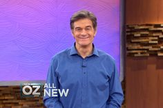 Is Corn the New Gluten? Dangers of corn explained by Dr. Myers on Dr. Oz
