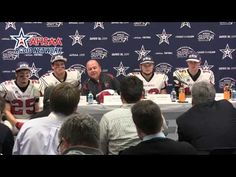 2014 AHSAA Super 7 Post Game Press Conference - Fyffe Red Devils