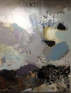 """Saatchi Art Artist Cathrine Gehrken; Painting, """"Elements"""" #art"""