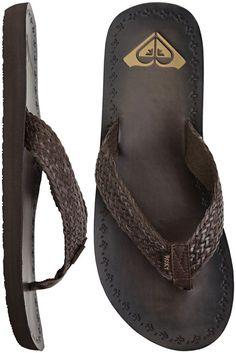ROXY FIJI SANDAL > Womens > Footwear > Sandals ...