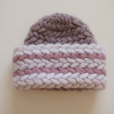Crochet Cap, Knitted Hats, Diy And Crafts, Beanie, Knitting, Ceramic Pottery, Crochet Hats, Knit Hats, Tricot