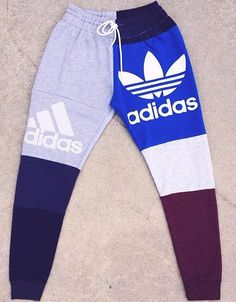 Adidas sweats @KortenStEiN