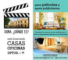 #Casting #Lima #Perú en Dora, ¿Dónde Es?  #scouting de #locaciones #casas #departamentos #oficinas + para alquiler por día de filmación #publicidad  Envíanos fotos por #face #insta y al correo doradondees@gmail.com . #CentroHistorico #centrohistoricolima #barranco #breña #jesusmaria #lince #miraflores #surco #chorrillos #lavictoria #rimac #sanmiguel #callao #callaomonumental #ceviche #pisco #lahacemos #igerslima #igersperu http://misstagram.com/ipost/1544461391682700608/?code=BVvB3PsjYVA