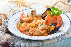 Peste unditar la cuptor cu langustine este un fel de mancare foarte elegant si rafinat... http://ift.tt/2fegGlE