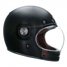 Full Face Motorcycle Helmets | Bell Bullitt | Biltwell Gringo | The Cafe Racer | FREE UK Delivery