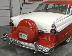 1955 Ford Crown Victoria 2-Door ★。☆。JpM ENTERTAINMENT ☆。★。