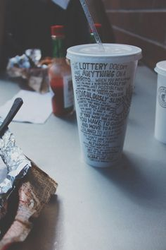 Lunchtime at Chipotle (again)