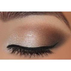 SEE: These are the 5 best eyeshadow shades for brown-eyed women! - Flaironline - For you, about you - ZIEN: Dit zijn de 5 beste oogschaduwkleuren voor vrouwen met bruine ogen! – Flaironline – Voor j - Wedding Makeup Tips, Natural Wedding Makeup, Eye Makeup Tips, Makeup Ideas, Bride Makeup, Best Eyeshadow, Eyeshadow Makeup, Eyeshadows, Gala Make Up