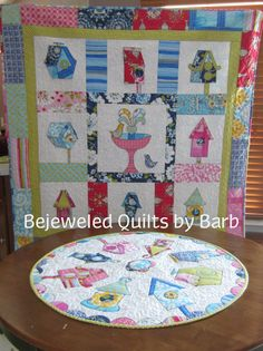 Bejeweledquilts by barb