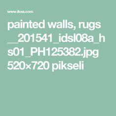 painted walls, rugs __201541_idsl08a_hs01_PH125382.jpg 520×720 pikseli