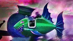 NACHTFLUG+Leonardos Flugmaschine+fliegende Fische+historisches Karussel+... Austria, Batman, Superhero, Film, Fictional Characters, Winter Time, Bowties, Ghosts, Pisces