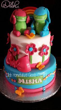 Lollos and Lettie Cake Manado, Birthday Parties, Birthday Cake, Cake Ideas, Party Ideas, Cakes, Dishes, Baking, Desserts