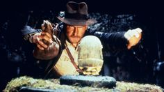Disney announces new Indiana Jones movie starring Harrison Ford coming in 2019