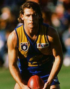 1991 Craig Turley (runner up) to Jim Stynes