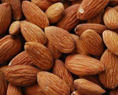 Health Benefits Of Almonds, Almond Benefits, Almond Oil Uses, Almond Milk, Source De Calcium, Almond Breeze, Heart Healthy Diet, Healthy Hair, Healthy Life