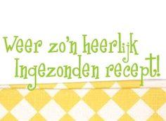 Appel-perzik-banaanmoes | Fruithap | Smikkels.nl