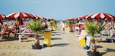 Italian Riviera - http://www.rantapallo.fi/italia/rimini/
