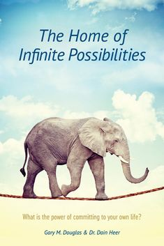 The Home of Infinite Possibilities By Gary M. Dain Heer The magnanimous universe is your true home. What is the power of committing to your own life? Access Bars, Reiki Training, Access Consciousness, Inspirational Books, Free Ebooks, Reading Online, Self Help, Infinite, Audio Books