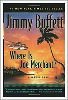 Where Is Joe Merchant?: Jimmy Buffett