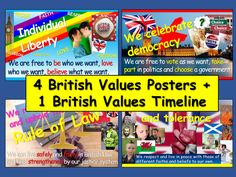 British Values: British Values Display display British Values Display Class Displays, School Displays, School Resources, Teaching Resources, British Values Display, Ks2 Classroom, Classroom Ideas, Citizenship Lessons, Freedom Love