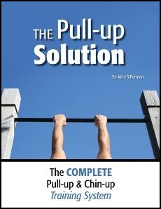 A Complete Pullups Workout Program to Help You Shatter Your Personal Record and Dramatically Improve Your Pullups Performance Note: this pull-up training program is one of the lessons in my free 5-da