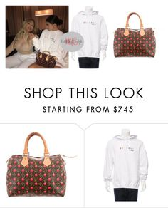 """""""Untitled #621"""" by robinheera16 ❤ liked on Polyvore featuring Vetements"""