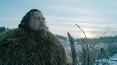 'The Revenant' and 'The Hateful Eight': How Much Blood and Guts Will Oscar Voters Endure?  Leonardo DiCaprio's epic (featuring a brutal gory assault by a bear) and Quentin Tarantino's latest are set to test audience appetites for filmmaking as violent as it is visionary  read more