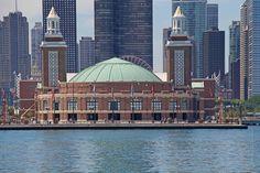 Chicago - Architecture & Cityscape