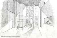 Regent Road Major Project on Architizer Hand Painted, Projects, Image, Log Projects, Blue Prints