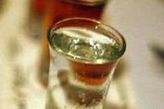 Cardamom Ginger Infused Vodka recipe on Food52