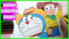 #anime #coloringpages , gambar kartun , #activities for #kids , from #coloring pages shosh channel