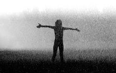 Embracing the Rain | by AdriaanC