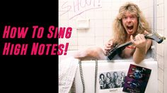 How To Sing High Notes - Ken Tamplin Vocal Academy