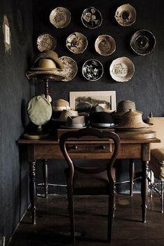 K&Co. Antiques indretnings blog !