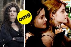 22 Crazy Facts You Probably Didn't Know About The Harry Potter Movies