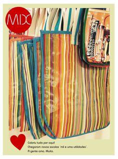 Coloriu. #themixbazar #estudiocriativo #loja #bazar #upcycling #design #moda #cambui